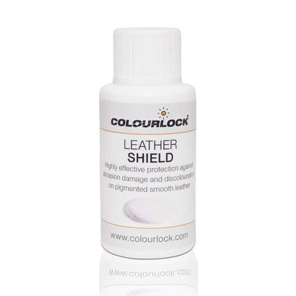 LEATHER CLEANING & CONDITIONING KIT (SMALL) WITH STRONG LEATHER CLEANER (TIL BRUKT SKINN)