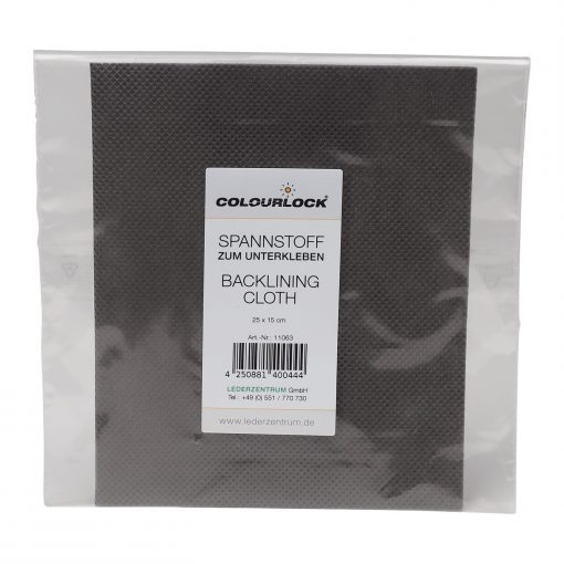 backlining cloth