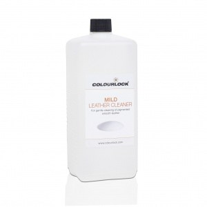 Mild Leather Cleaner, 1 litre