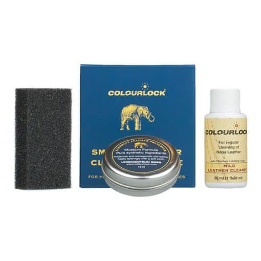 LEATHER HANDBAG CLEANING & CONDITIONING KIT